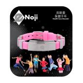 Enoji Health Care Bracelet - Pink
