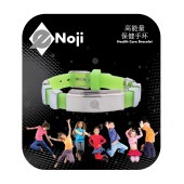 Enoji Health Care Bracelet - Green