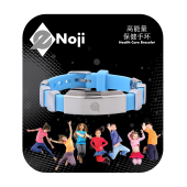 Enoji Health Care Bracelet - Sky Blue