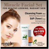 Esungcho Skincare Starter Kit -Young Skin